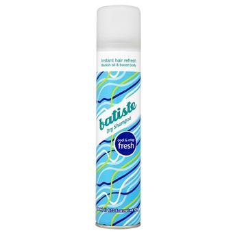 Batiste Dry Shampoo HALF PRICE £1.48 at Superdrug