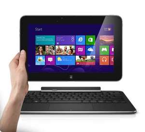 "Dell XPS 10 Windows 10"" Tablet - Down to £249 delivered @Dell"