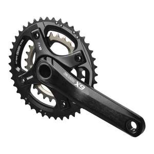 SRAM X9 Double Chainset & Bottom Bracket @ Merlin Cycles - £79.99