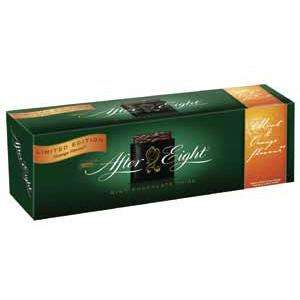 300g After Eight Limited Edition Mint & Orange flavour £1.99 @ b & m bargains