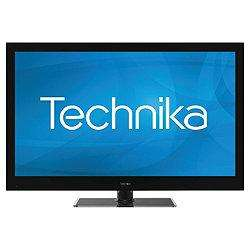 "Technika 40-248 40"" Full HD LED TV with Freeview £207 @ Tesco Direct"