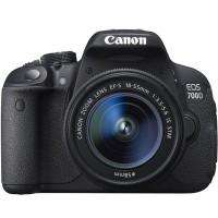 Canon EOS 700D Digital SLR Camera & 18-55mm IS STM Lens Kit @ ProCameraShop £558.99 delivered