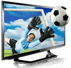 "LG 42LM620T 42"" LED CINEMA 3D Smart TV Ex-Display £439 @ electrocentreltd"