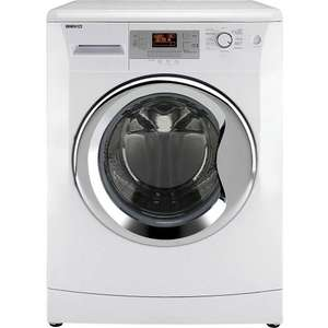 Beko WMB91242LCW 9Kg 1200 Spin Washing Machine in White with code AFDA90 - £249.99 @ coopelectricalshop