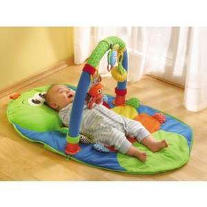 Infantino Wiggle Worm Gym (was £34) now only £14.99 delivered @ Argos