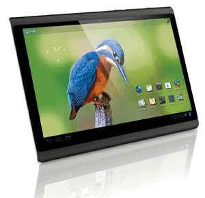 "Yarvik Xenta 10ic 10"" Android Tablet £129.99 from Game! [Pre-Order]"