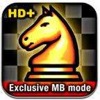 Chess Pro - with coach for iPhone & iPad (Free for a limited time) was £6.99 @ iTunes