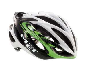 Met Inferno Road Cycling Helmet at Planet X - £39.99 with free delivery