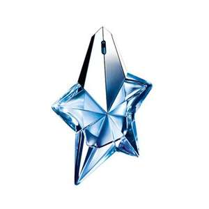 Thierry Mugler Angel 50ml Refillable Eau De Parfum £38.25 at John Lewis BACK IN STOCK