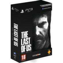 The Last of Us - Joel Edition PS3 £39.00 @ tesco direct using code TD-PRMR (£5 off £35 spend on pre-order games) + 3% Quidco Cashback