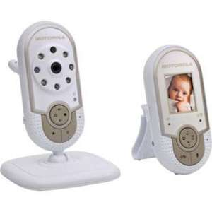 Motorola MBP28 Digital Video Baby Monitor - £44.99  Was £89.99 Half Price, R&C @ Argos