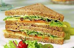 BOOTS sandwiches reduced every Sunday at 3pm, all 75pence or less, including triple decker chicken sandwiches rrp £3