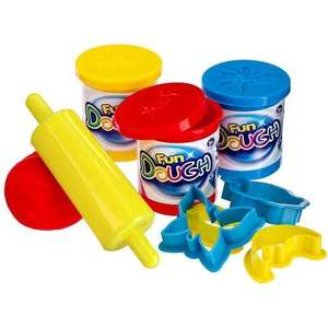 Fun Dough Play Set £1 Poundland