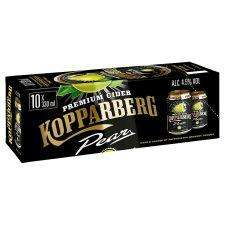 Beer,Lager and Cider Any 3 packs@Tesco for £21