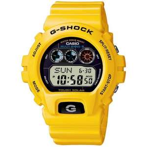 Casio Gents Watch G-Shock GW-6900A-9ER £43.17  @ AMAZON CHEAPEST EVER BY LONG STRETCH
