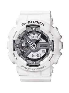 Casio Gents Watch G-Shock GA-110C-7AER £37 @ AMAZON BARGAIN