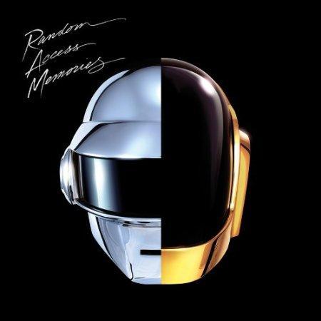 Daft Punk Random Access Memories MP3 Download @ Google Play Music - £4.99