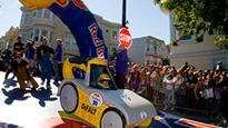 Redbull Soap Box Tickets Only £5 per person cheap day out @ ticketmaster