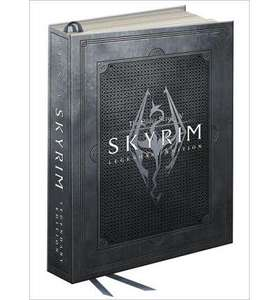 Elder Scrolls V: Skyrim Legendary Collector's Edition (Hardback) - £24.07 @ Book Depository