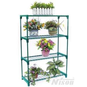 Green house / outdoor shelving £8 @ Morrisons