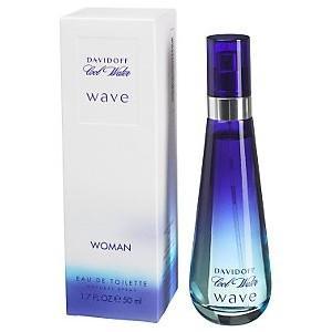 Davidoff Cool Water Wave for women 100ml EDT £18.66 + 6% cashback @ clickfragrance