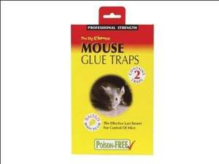 Mouse Glue Trap £1.44 including Postage @ Amazon/Super Utensil Ltd