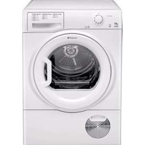 Hotpoint TCYM750CP Condenser Tumble Dryer - Store Pick Up, £179.99 (was £279.99) @ Argos