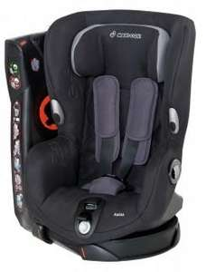Maxi-Cosi Axiss Car Seat - Total Black - £139 after codes @ Boots.com ( £119.18 after codes, points, qudico)