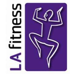 Free 7-day pass for LA Fitness