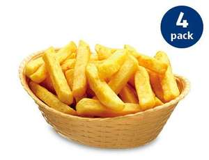 Chip Baskets (4PK) £2.59 @ Aldi Instore
