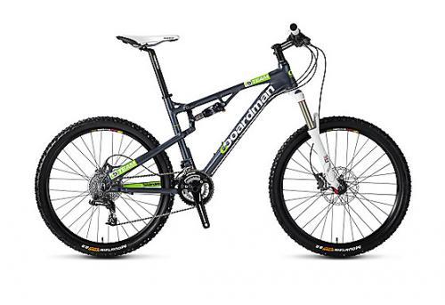 "Boardman Mountain Bike Team FS 2012/2013 - Medium 18"" £939.99 @ Halfords"
