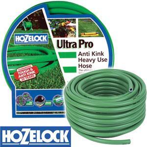Hozelock: Ultra Pro Anti-Kink Hose 30m £9.99 at Home Bargains