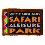 1 x ticket to West Midlands safari park only £4 in tesco clubcard vouchers