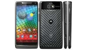 MOTOROLA RAZR i... Half Price...£169.99 (Incl.£20 Top Up) ... Free Bluetooth Speaker... Potentially £159.99 Total with £10 Cashback TCB/Quidco ... @ Orange