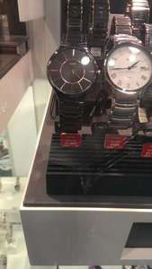 Discounted Rado watches - Leslie Davis Trafford Centre