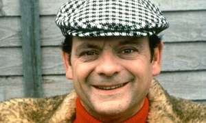 Only Fools and Horses The Complete Collection 25.00 at asda instore
