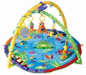 Lamaze gym Was £65 Now £23.40 delivered @ Debenhams