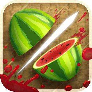 Fruit Ninja Full Version - Is The Free App Of The Day - On Amazon Appstore UK - For Android