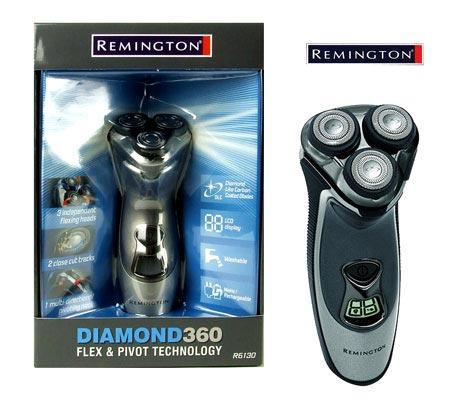 Remington R6130 Rotary Shaver £39.99 @ LIDL