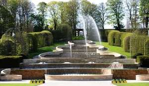 2-for-1 Entry to Alnwick Garden in Northumberland through Travelzoo - £12.50