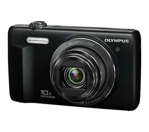 Olympus D-750 Digital Camera - Only £29.97! @ Currys/PC World