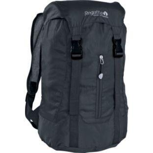Regatta foldaway rucksack £5.99 @ Argos
