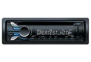 Sony CDX-GT560UI CD Radio with USB & MP3/iPod Connectivity rrp £199.99 only £59.99 Delivered from halfords