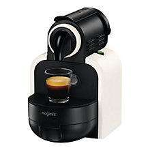 Nespresso coffee machines  from £70 @ John Lewis