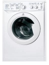 Indesit IWC81481 ECO 1400 Spin, 8kg Load Washing Machine £219 @Very