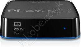 WDTV Play @ Okobe @ £55.06 + 3.95 Delivery