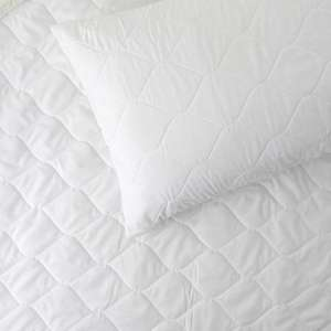 Mattress Protectors Half Price  From £3.99 @ Dunelm Mill