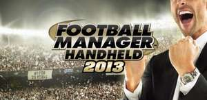 Football Manager Handheld IOS and Android £2.99 this weekend