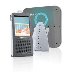 Angelcare AC1100 Video with Movement and Sound Monitor for £163.90 @ Amazon.co.uk