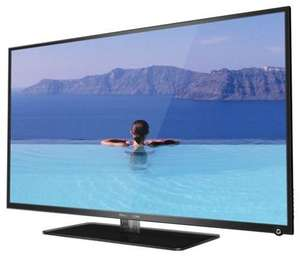 """Thomson 46"""" ultra thin bezel, 1080p, SMART EDGE LED TV Freeview & PVR 4 HDMI - 100Hz & **free wifi dongle**  only £459.99 delivered at TVS Services Ltd eBay store"""